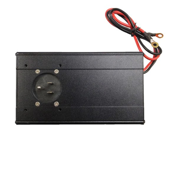 3 battery wiring diagram rv a dimmer switch uk panel mount charger with tester - 8 amps – www.ordertrailerparts.com