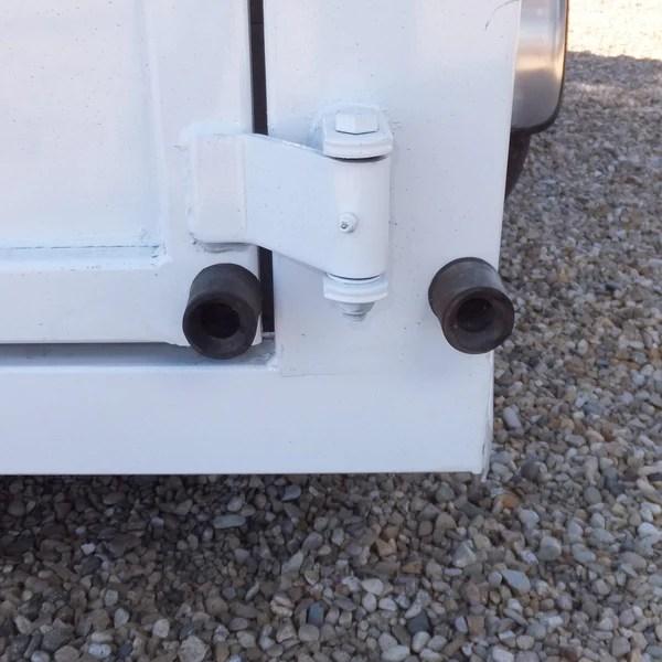 DoorWindow Stop  Rubber Socket – wwwOrderTrailerParts