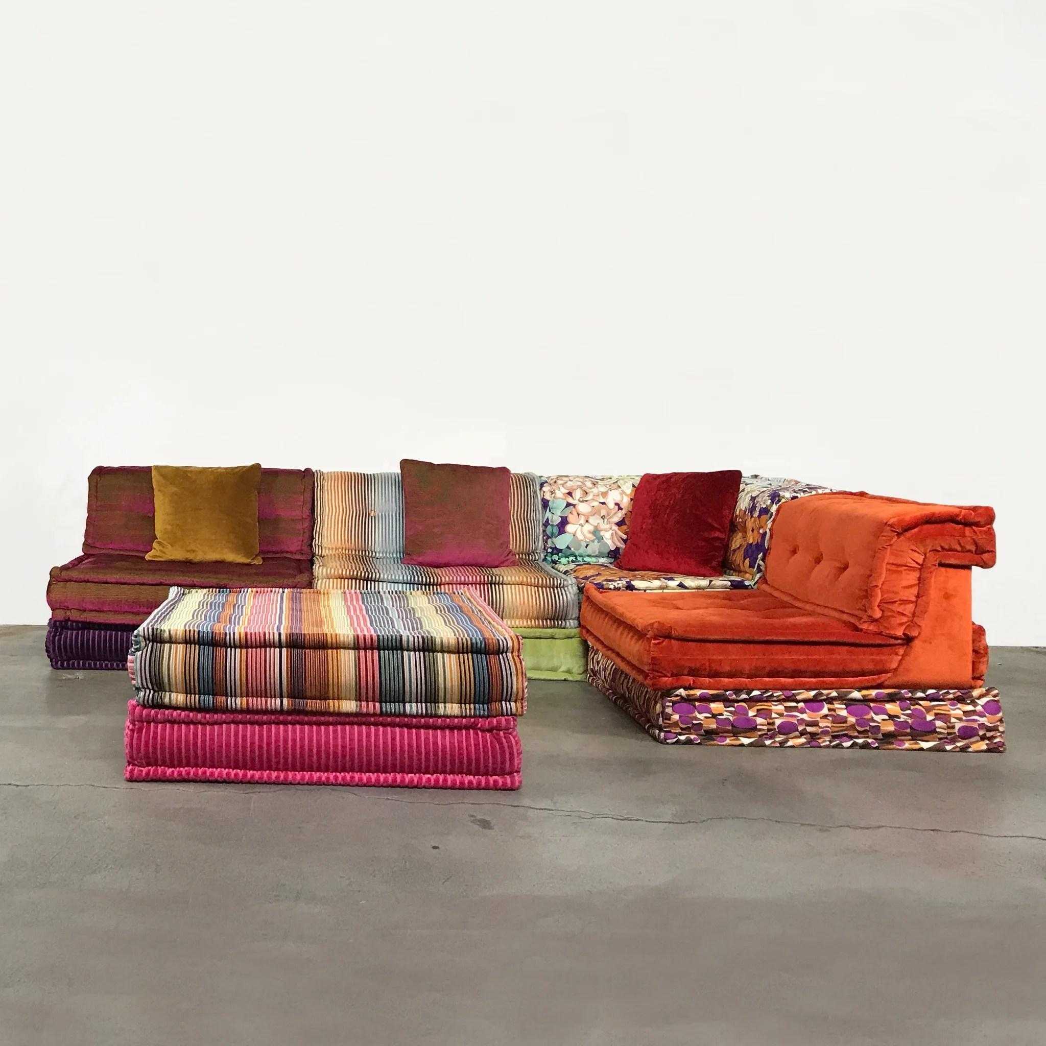 bubble sofa sacha lakic modern sectional sofas for sale roche beaubois best design