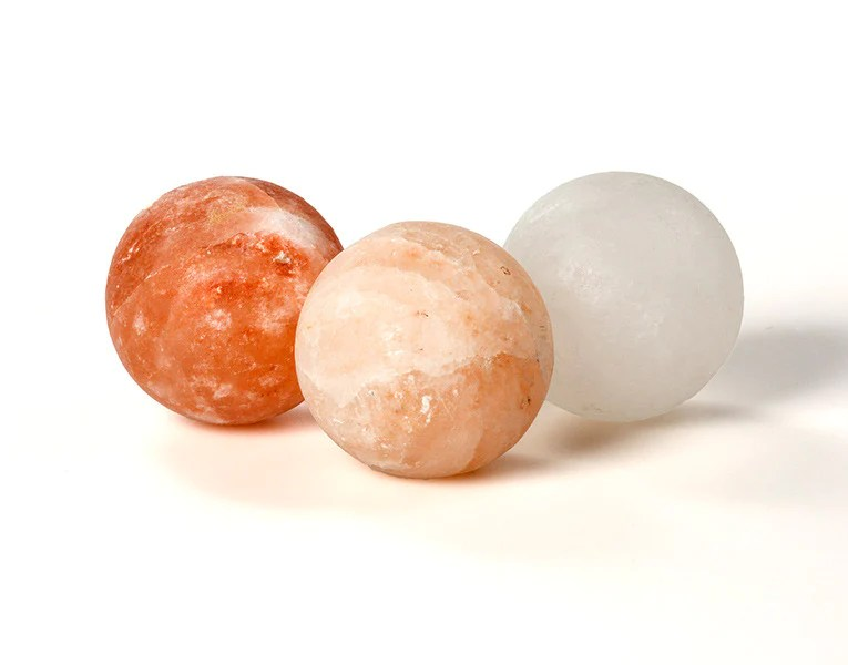 Himalayan Salt Massage Stone - Rebecca's Herbal Apothecary