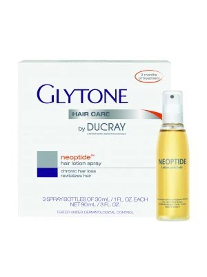 glytone by ducray neoptide hair loss lotion clarkston dermatology