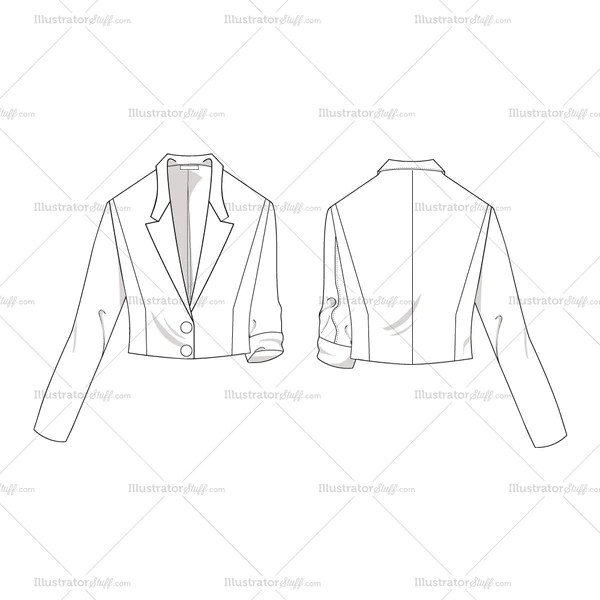 fashion drawing templates