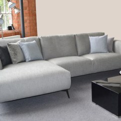 Marco Cream Chaise Sofa By Factory Outlet Plush Sofas Geelong The Franco Designer Contemporary With