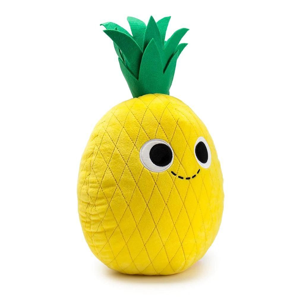 yummy world amy pineapple