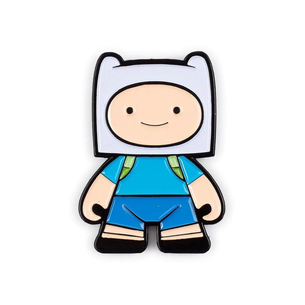 Adventure Time Enamel Pin Series Kidrobot