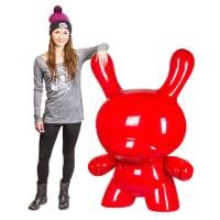 Art Giant 4 Foot Dunny - Kidrobot
