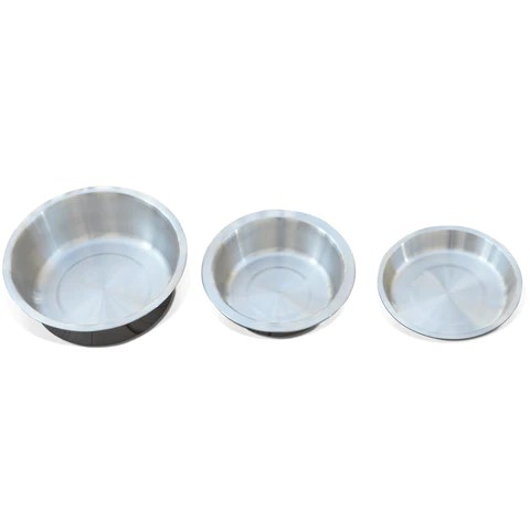Food Grade Stainless Steel Dog Bowl