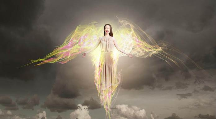 Top Angel Protection Attunements