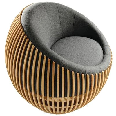 round base chair oversized comfy attractive on low revolving furniture store