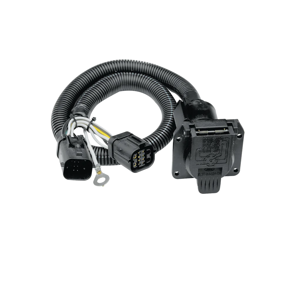 medium resolution of tekonsha tow harness wiring package 97 04 ford f150 f250 118242 ez wheeler