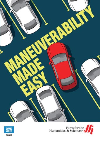 Maneuverability Made Easy - Item #330 – Student Driver Products