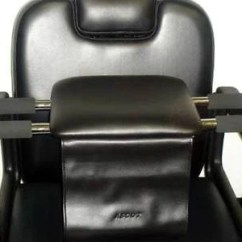 Child Pedicure Chair Recliner Spring Replacements Childs Booster Seat – Lisko Beauty Barber Supply