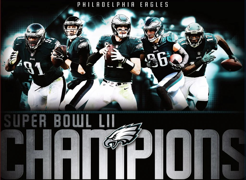 Philadelphia Eagles Wallpaper Hd Huge Excitement And Expectations For The Philadelphia