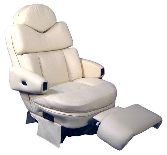 flexsteel sofas and chairs sofa etc reviews model 556xler w/ footrest - master tech rv