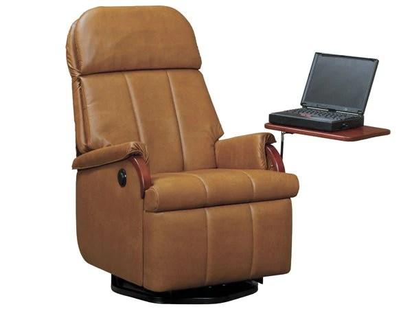 recliner sofa for rv kenton sage lambright lazy relax-r full swivel wall hugger ...