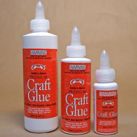 Glue Helmar Premium Craft Hands Craft Store