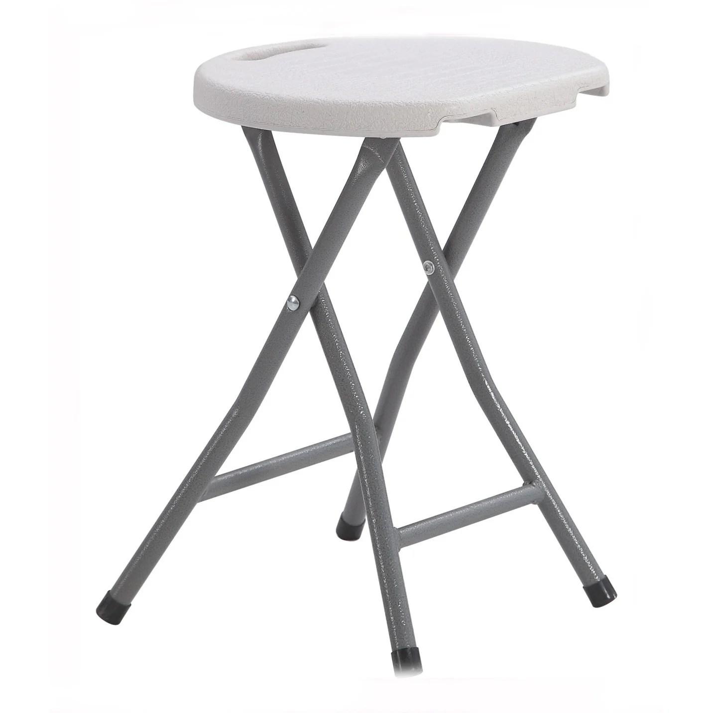 plastic stool chair malaysia avengers bean bag d96 hdpe folding suchprice