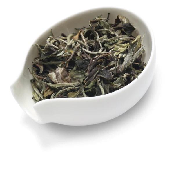 Organic Indian Peony Bai Mudan – Nannuoshan Tea Shop   Nannuoshan