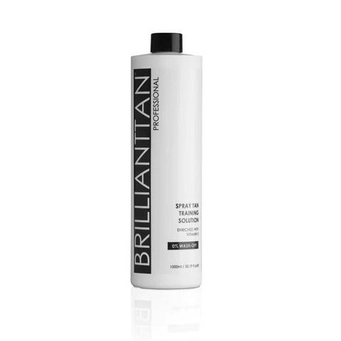 Professional Sunless Spray Tan Solution – Brilliant Tan