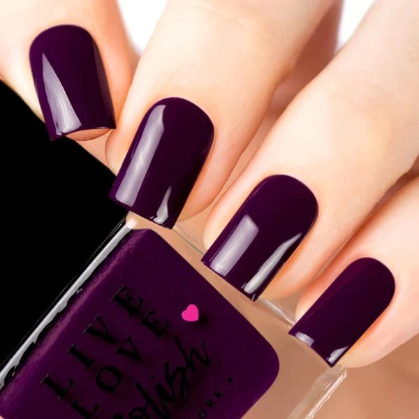 live love polish wine bar nail