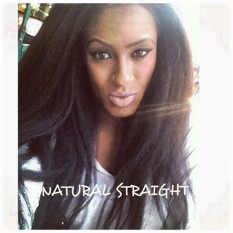 Brazilian Natural Straight Wefted Hair