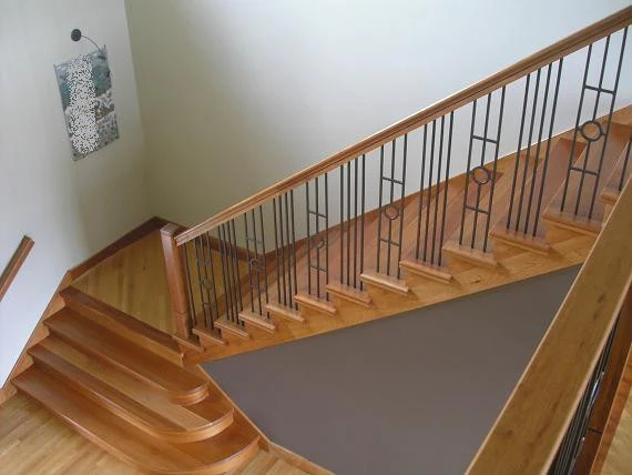 Benefits Of Using Oak For Your Stair Treads Stair Parts Usa   Particle Board Stair Treads   Uncarpeted   Mdf   Refinish   Rough Cut   Recycled
