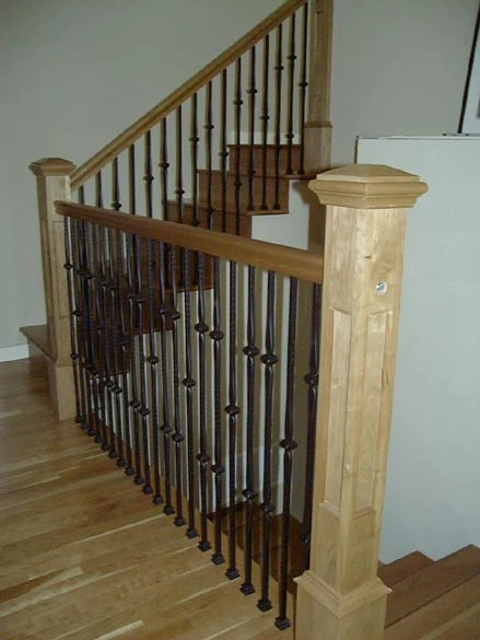 Should I Match My Staircase To My Hardwood Floor Stair Parts Usa | Changing Carpeted Stairs To Wood | Stair Railing | Wood Flooring | Stair Case | Laminate Flooring | Staircase Makeover