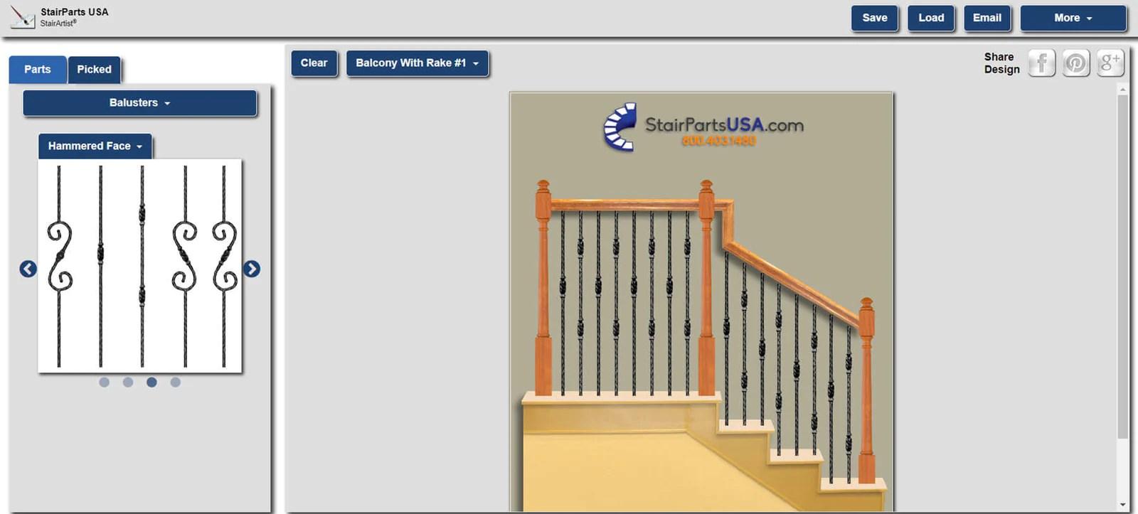 medium resolution of diagram of crystal stair
