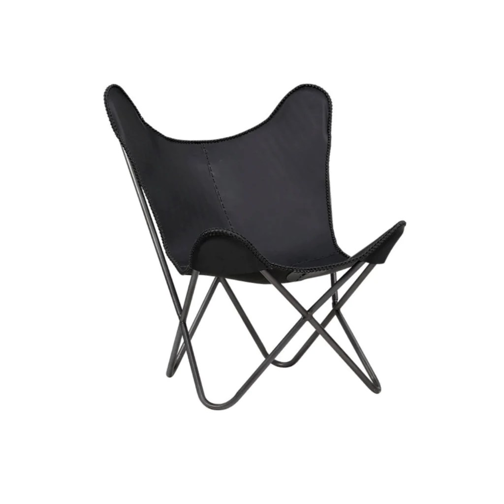 White Butterfly Chair Tr40048 Butterfly Chair Tabula Rasa
