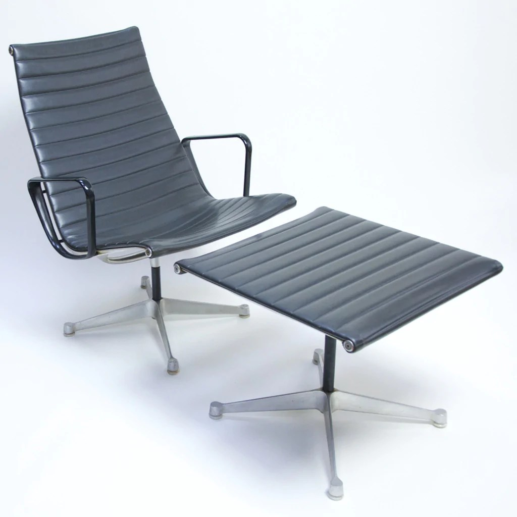 Eames Chair Patent Herman Miller Eames Lounge Chair And Ottoman Gr