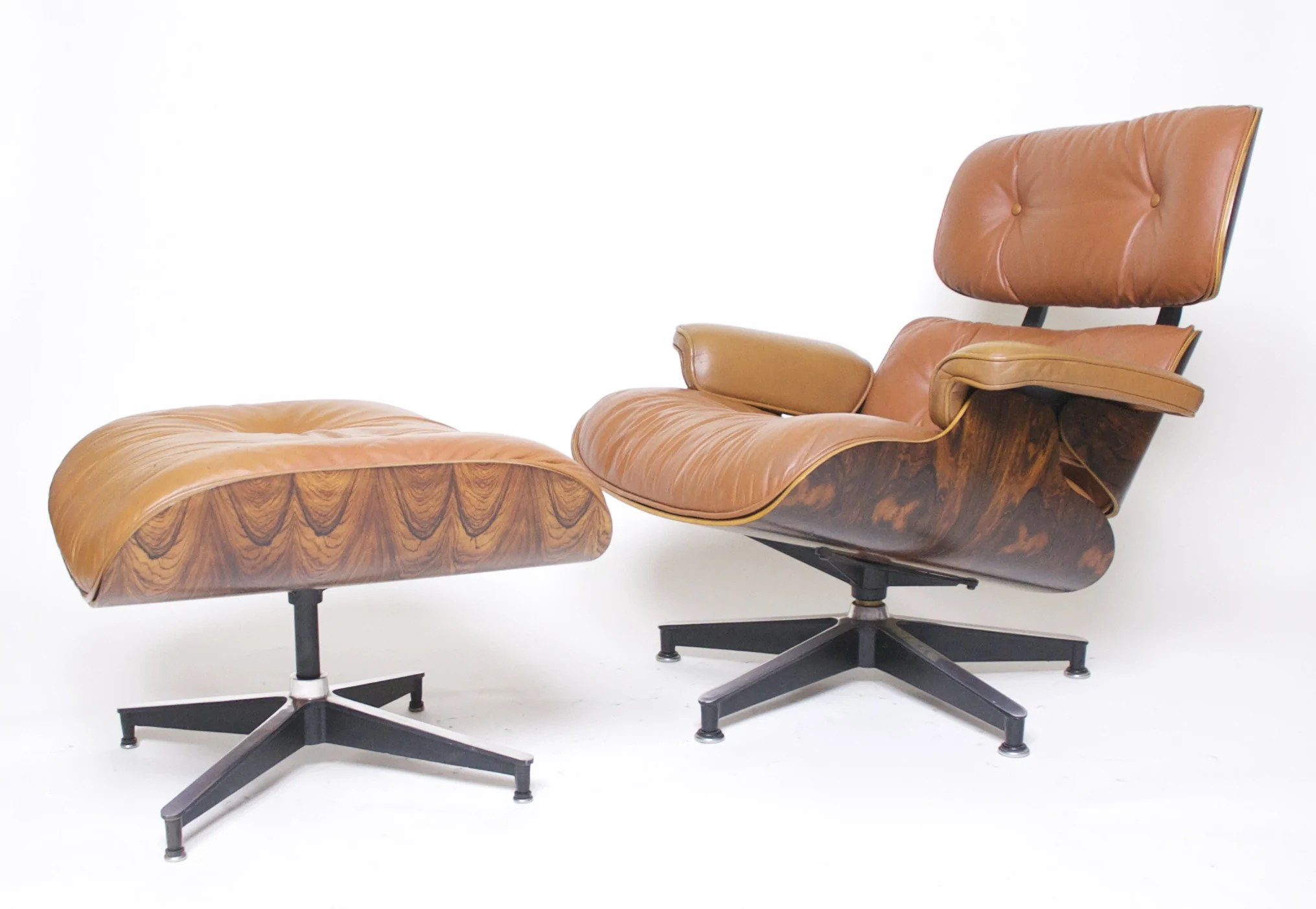 herman miller eames chair repair natuzzi revive sold exceptional museum quality lounge
