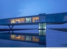 Villa Kogelhof by Paul de Ruiter Architects | Do Shop