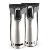 keurig uk stainless steel