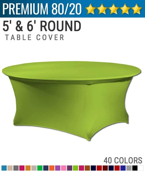 modern art chair covers and linens north wind urquid linen s spandex table cover premium round tablecover