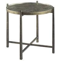Woodbridge Furniture, Angelina Side Table, End Tables