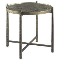 Woodbridge Furniture, Angelina Side Table, End Tables ...
