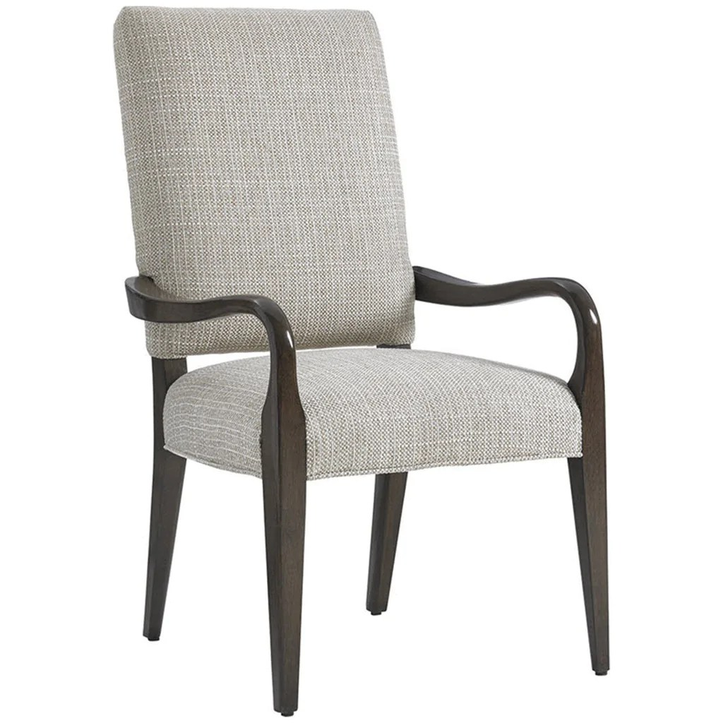 Upholstered Arm Chairs Lexington Laurel Canyon Sierra Upholstered Arm Chair