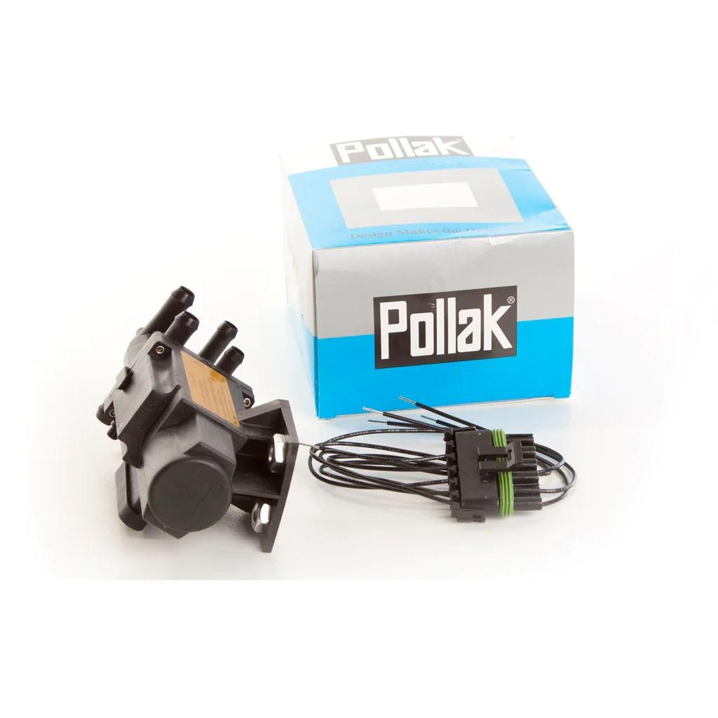 pollak 6 port valve fuel diesel dual tanks transfer motorised valve schematic diagram wiring [ 1024 x 1024 Pixel ]