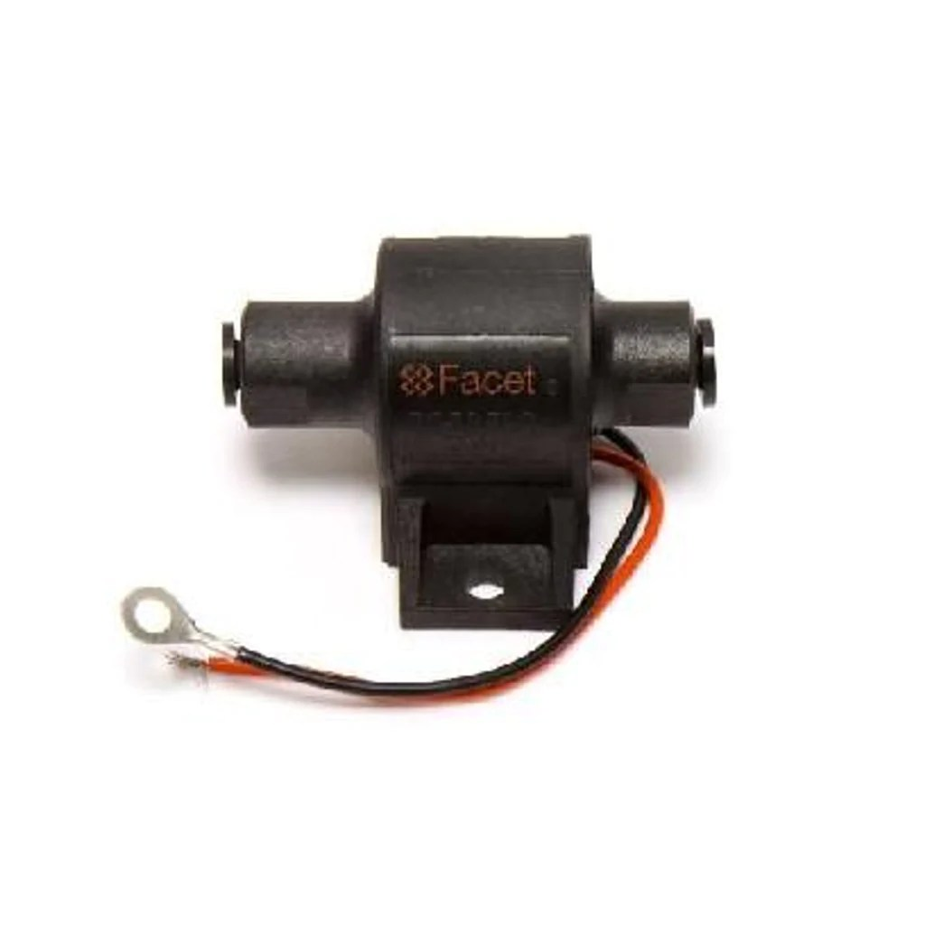 hight resolution of 12v automotive fuel pump facet posi flo