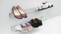 WIRED Shoe Rack - A Smarter Way To Organise Your Shoes ...