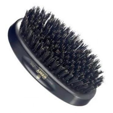 kent military brush oval black