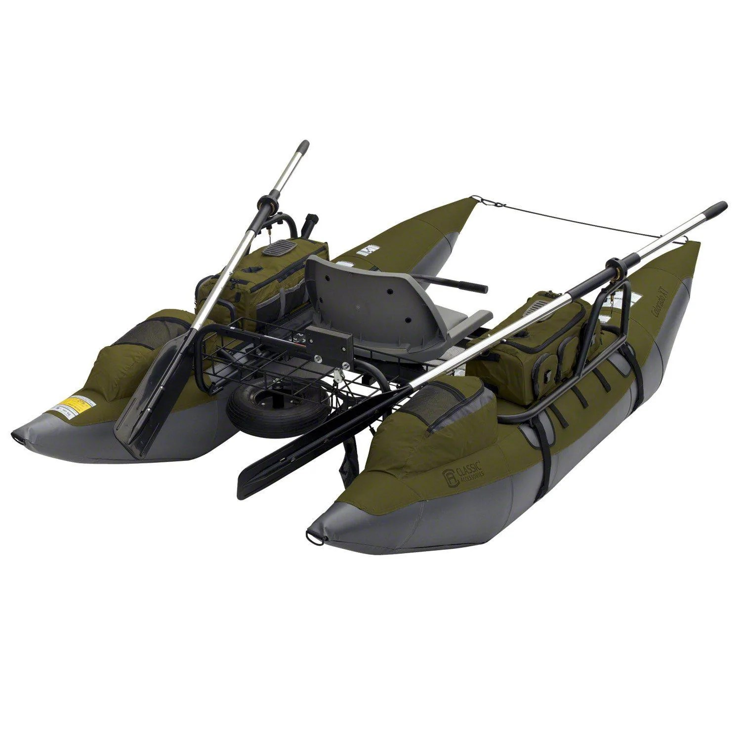 Classic Accessories Colorado Xt Pontoon Boat