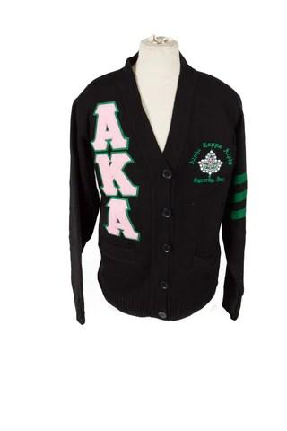 Alpha Kappa Alpha  Greek Traditions