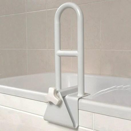 barre d appui pour baignoire