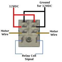 5 Prong Relay Wiring Diagram 12 Volt Double Pole Throw 2002 Saturn Sl2 Radio Quick Connect Socket For Dpdt