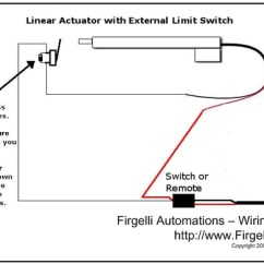 Actuator Wiring Diagram Single Coil Humbucker
