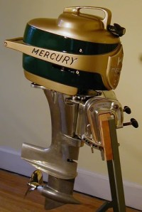 Photo Gallery great photos restored Mercury vintage ...