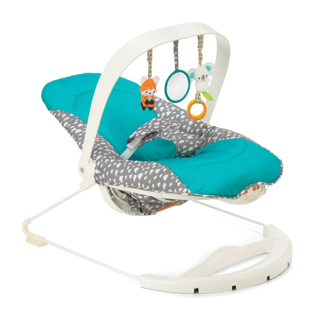 Activity Chair 2 In 1 Bouncer Activity Seat