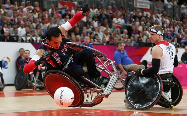 wheelchair volleyball victorian balloon chair 15 most popular sports kd smart this heavy contact sport combines elements of hockey basketball and it was introduced in winnipeg canada 1976 quickly became