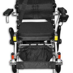 Folding Chair Parts Boppy Baby Elephant Heavy Duty Kd Smart Power Wheelchair